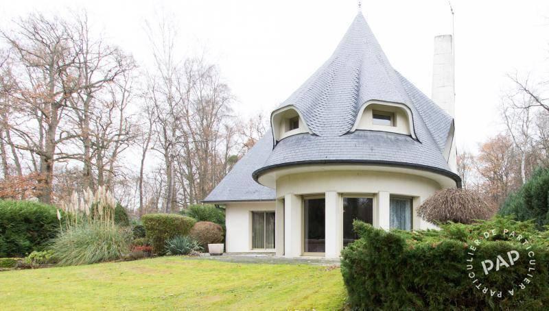 Vente Maison Lamorlaye (60260) 180m² 650.000€