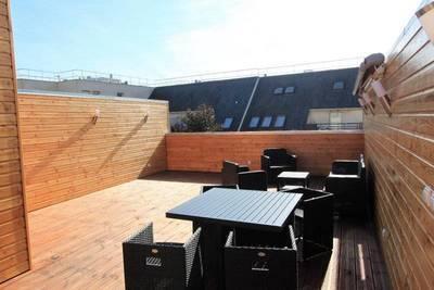 Location meublée maison 142m² Saint-Ouen (93400) - 2.500€