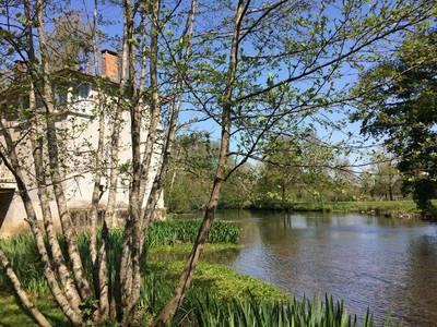 Moulin Civray