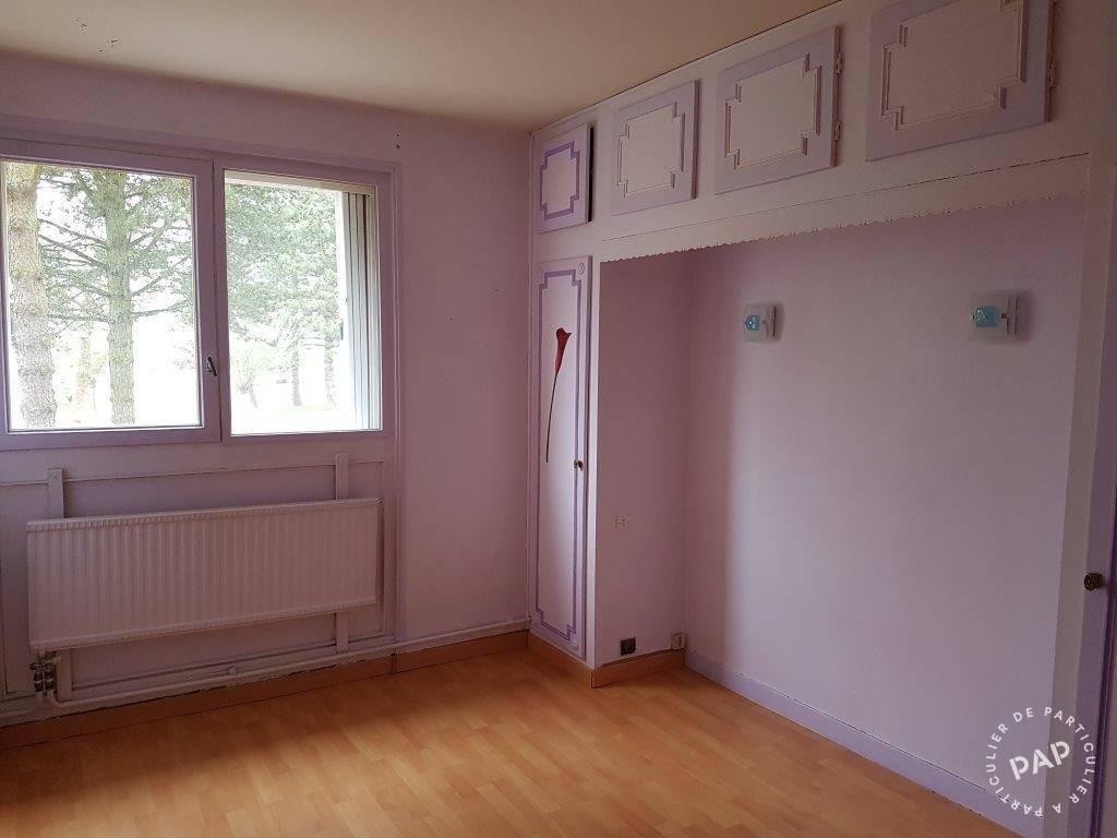 Vente Appartement Rouen (76)