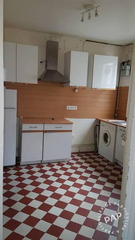 location meubl e appartement 2 pi ces 50 m paris 10e 50 m e de particulier. Black Bedroom Furniture Sets. Home Design Ideas