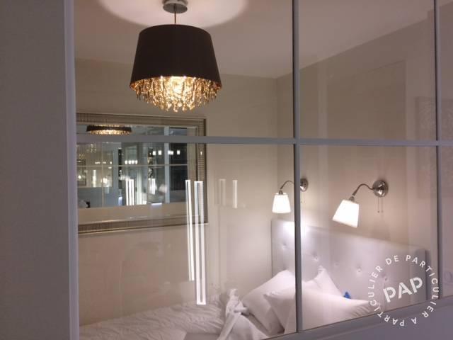 Location immobilier 1.500€ Paris 10E