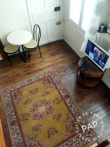 Location immobilier 1.000€ Paris 4E