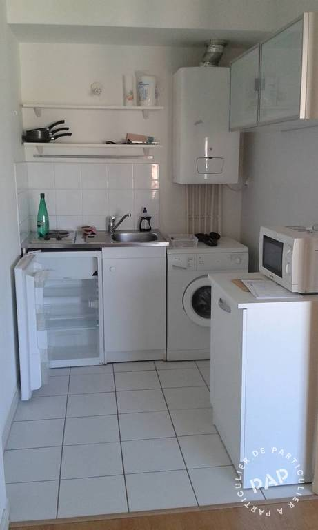 Location immobilier 710 € Elancourt (78990)