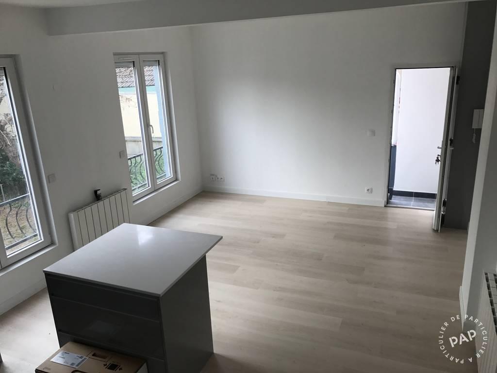 location appartement 3 pi ces 54 m aulnay sous bois 93600 54 m de particulier. Black Bedroom Furniture Sets. Home Design Ideas