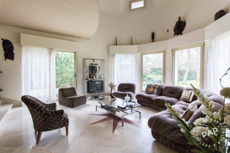 Vente immobilier 650.000€ Lamorlaye (60260)