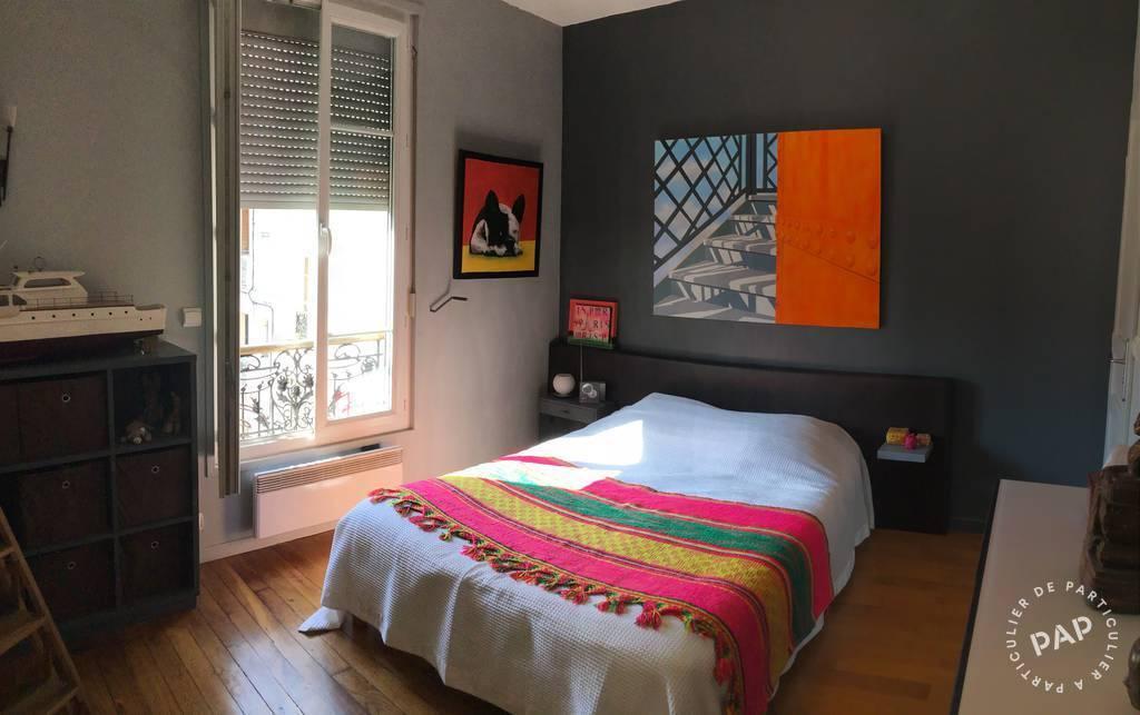 vente appartement 3 pi ces 50 m chatou 78400 50 m. Black Bedroom Furniture Sets. Home Design Ideas