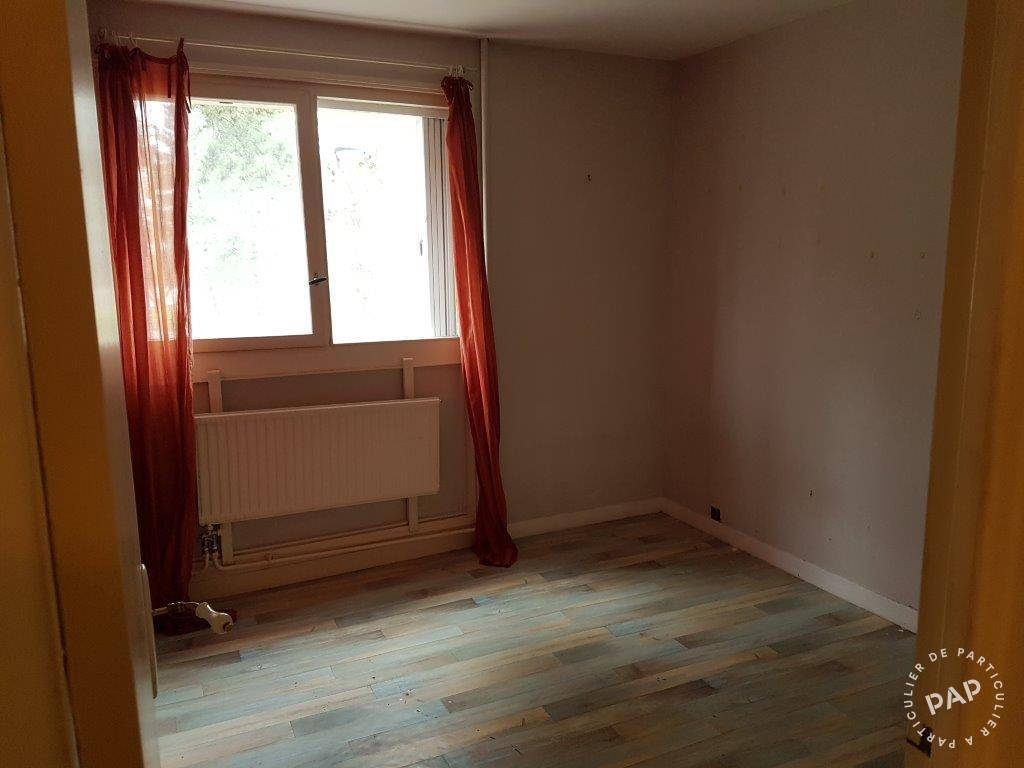 Appartement Rouen (76) 65.000€