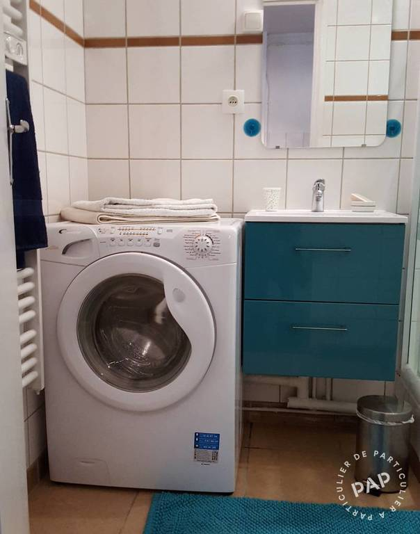 Appartement Paris 10E 1.000 €