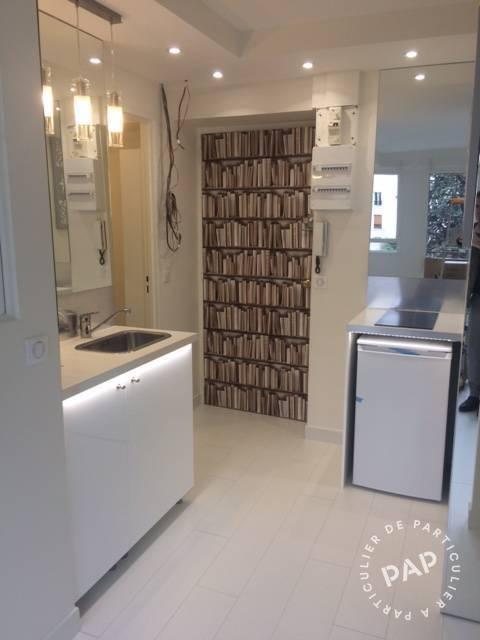 Appartement 1.500€ 30m² Paris 10E