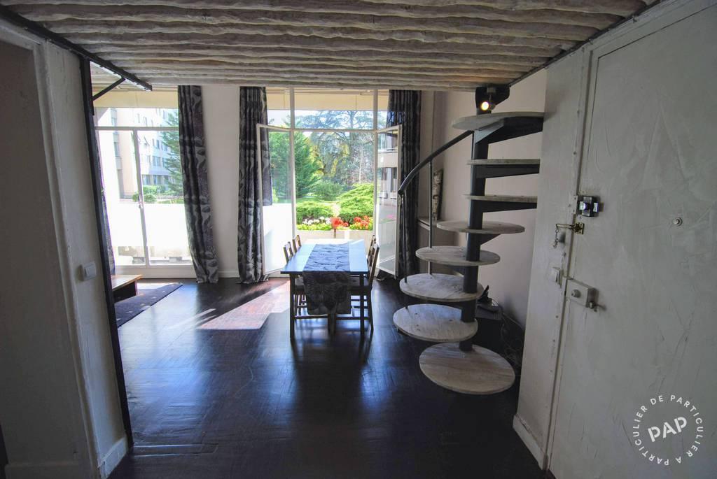 Location meubl e appartement 3 pi ces 59 m boulogne - Appartement meuble boulogne billancourt ...