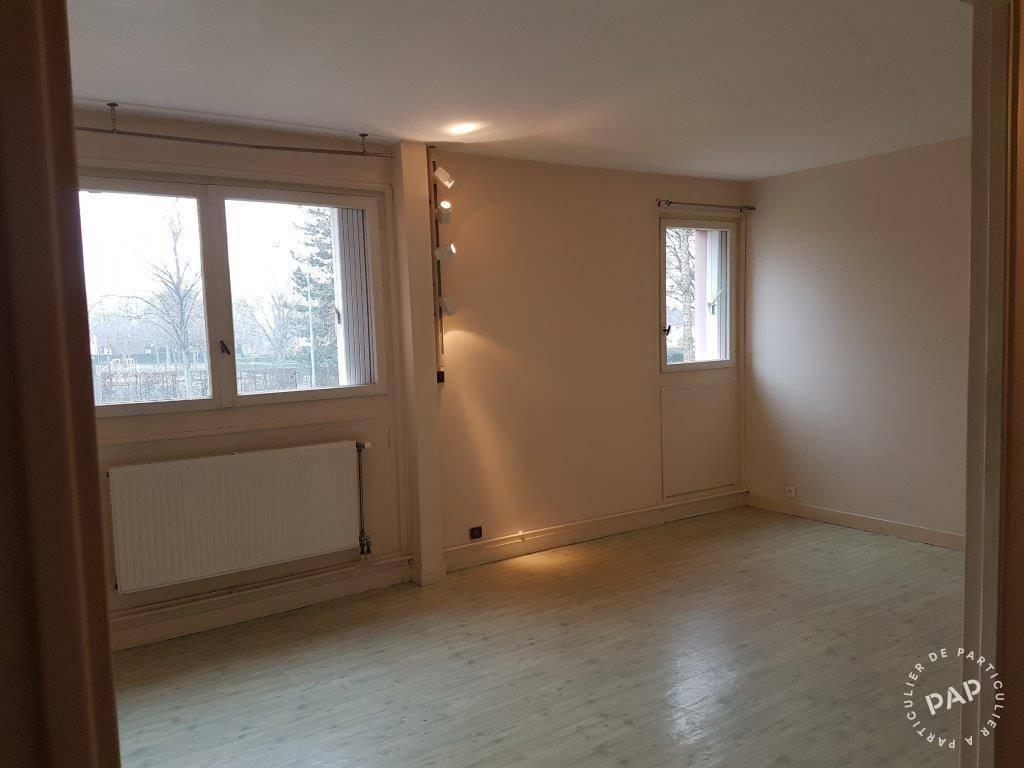 Appartement 65.000€ 80m² Rouen (76)
