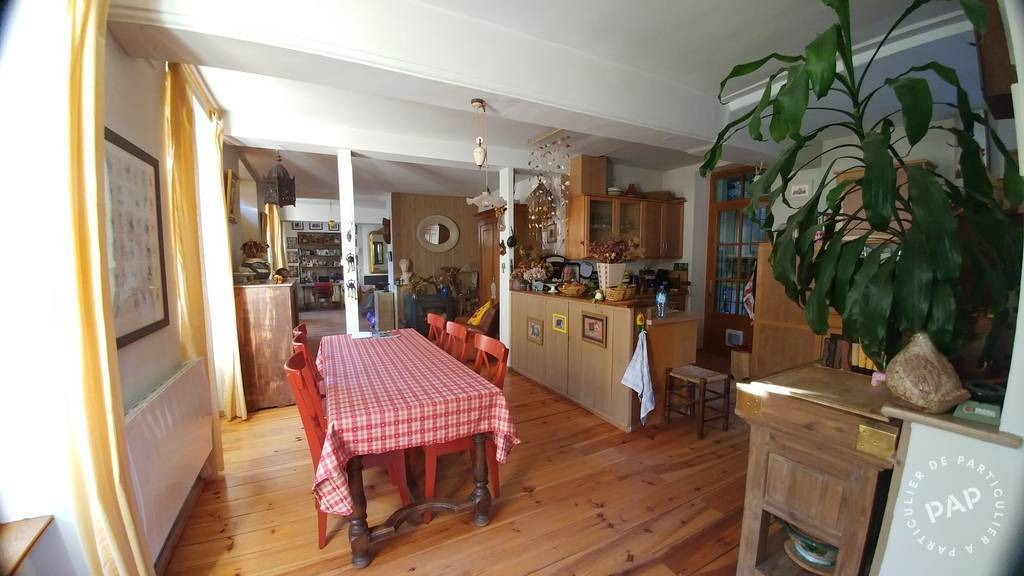 Immobilier Vallery (89150) 200.000€ 140m²
