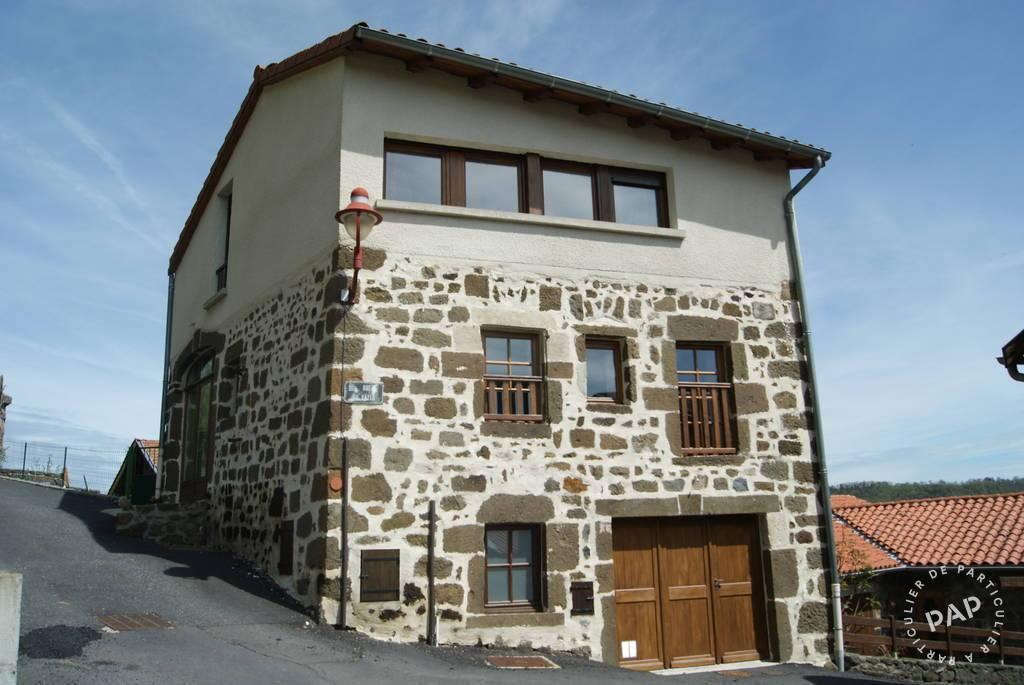Location maison 4 pièces Polignac (43000)