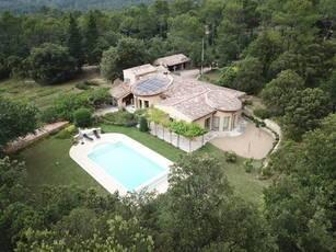 Vente maison 179m² Correns - 540.000€