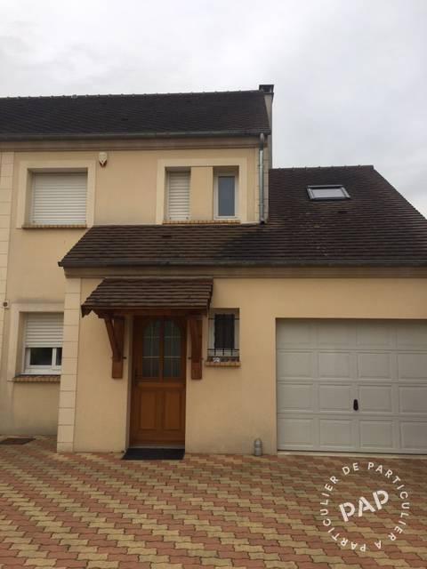 Location maison 3 pièces Argenteuil (95100)