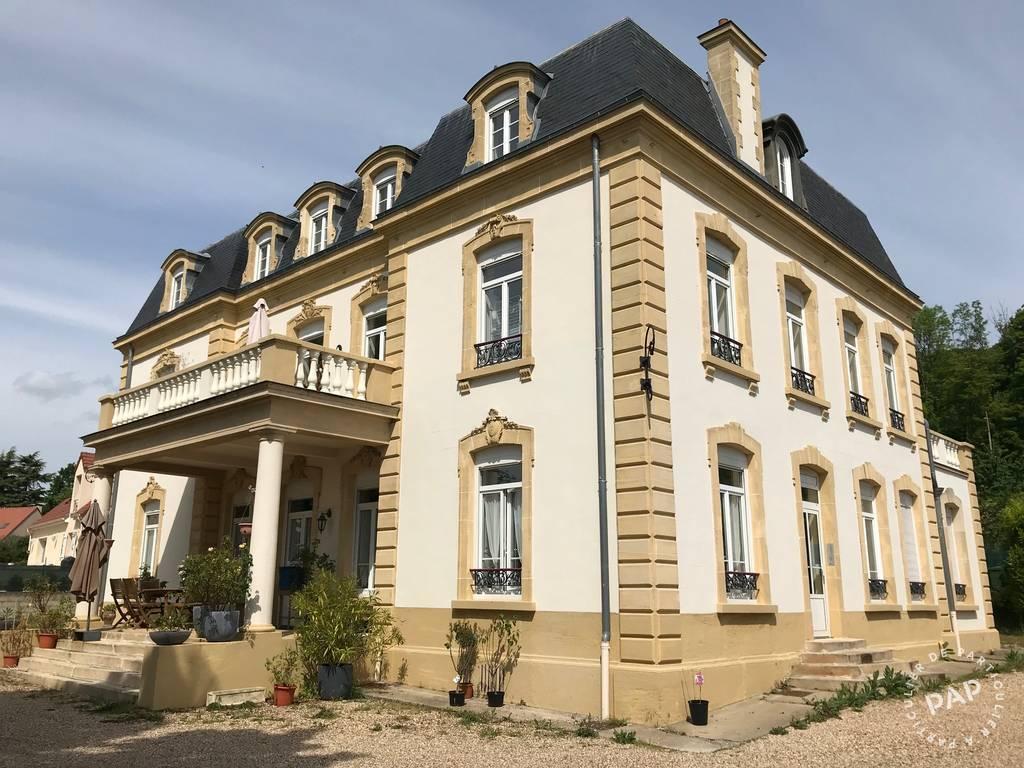 Vente appartement 3 pièces Meulan-en-Yvelines (78250)