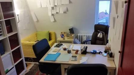 Bureaux, local professionnel Boulogne-Billancourt (92100) - 11m² - 487€