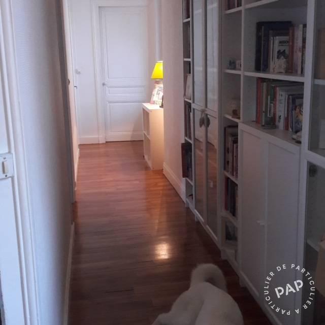 Location appartement 3 pièces Champagne-au-Mont-d'Or (69410)