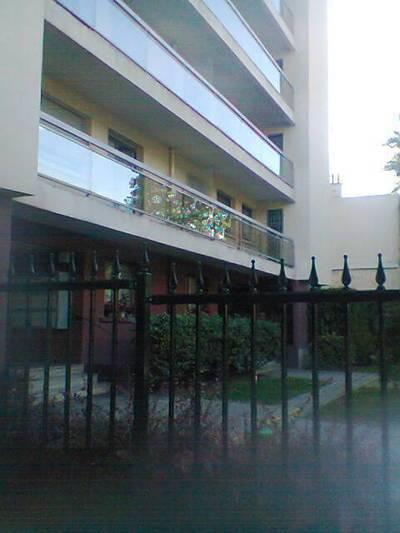 Les Pavillons Sous Bois