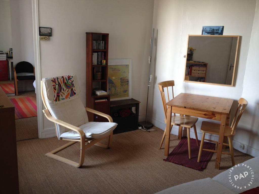 Location appartement 2 pi ces vincennes 94300 for Location meuble vincennes