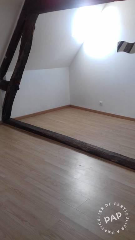 Location Appartement Provins (77160) 45m² 530€