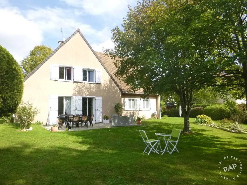 Location maison 165 m bazainville 78550 165 m 1 for Maison bazainville