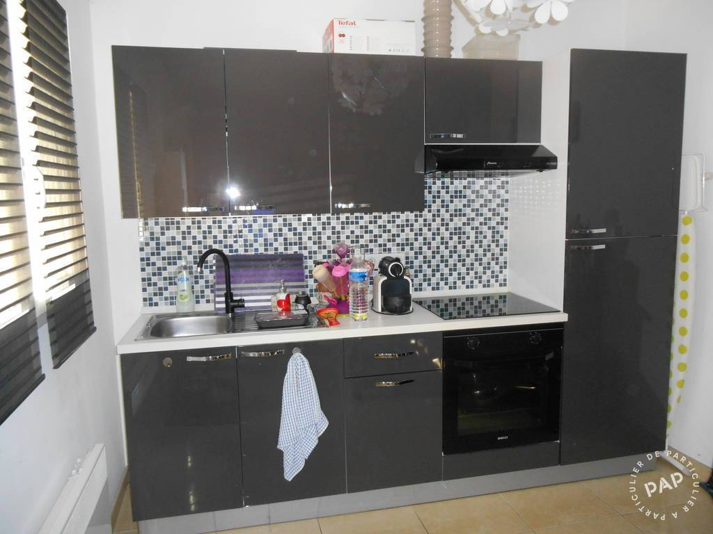 location maison 85 m milhaud 30540 85 m 812 e de particulier particulier pap. Black Bedroom Furniture Sets. Home Design Ideas