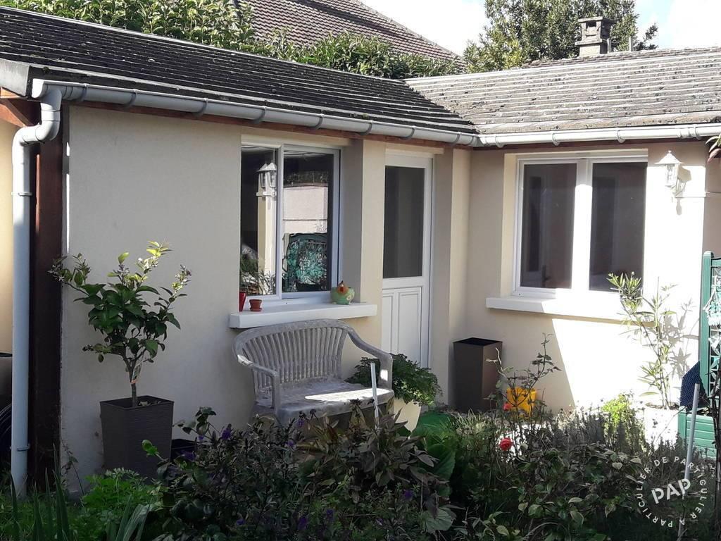Location Appartement Ozoir-La-Ferriere (77330) 26m² 580€