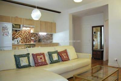 Location meublée appartement 2pièces 50m² Paris 6E - 1.890€