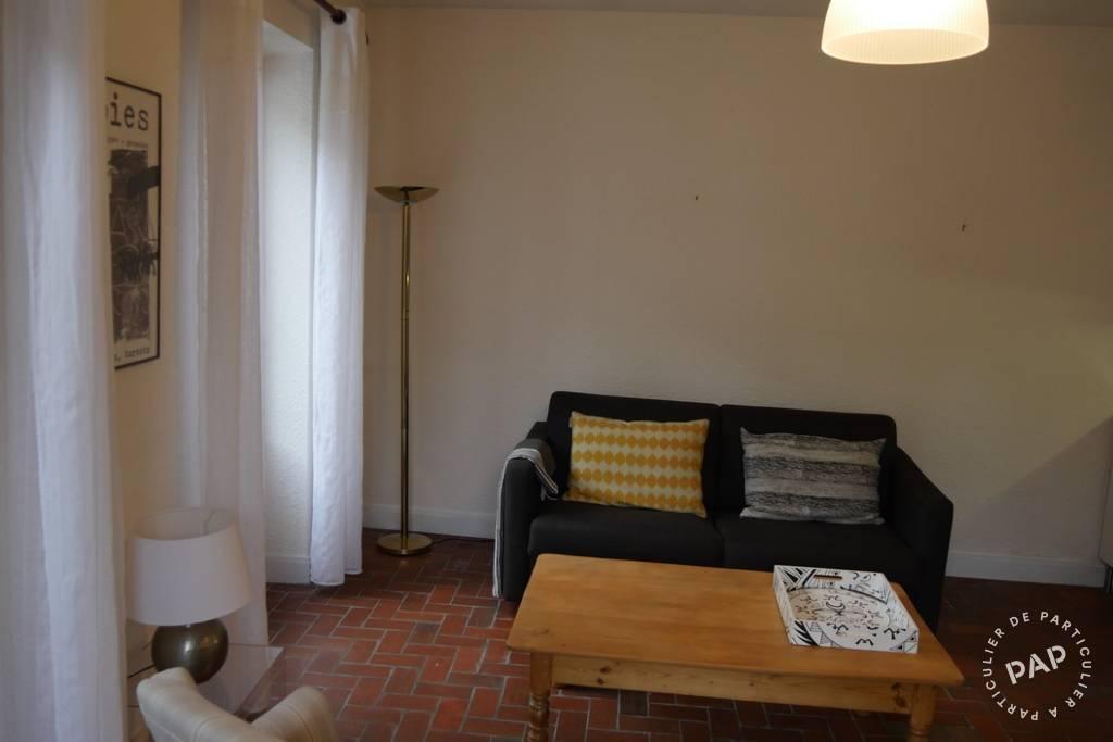 Location appartement 2 pièces Meylan (38240)