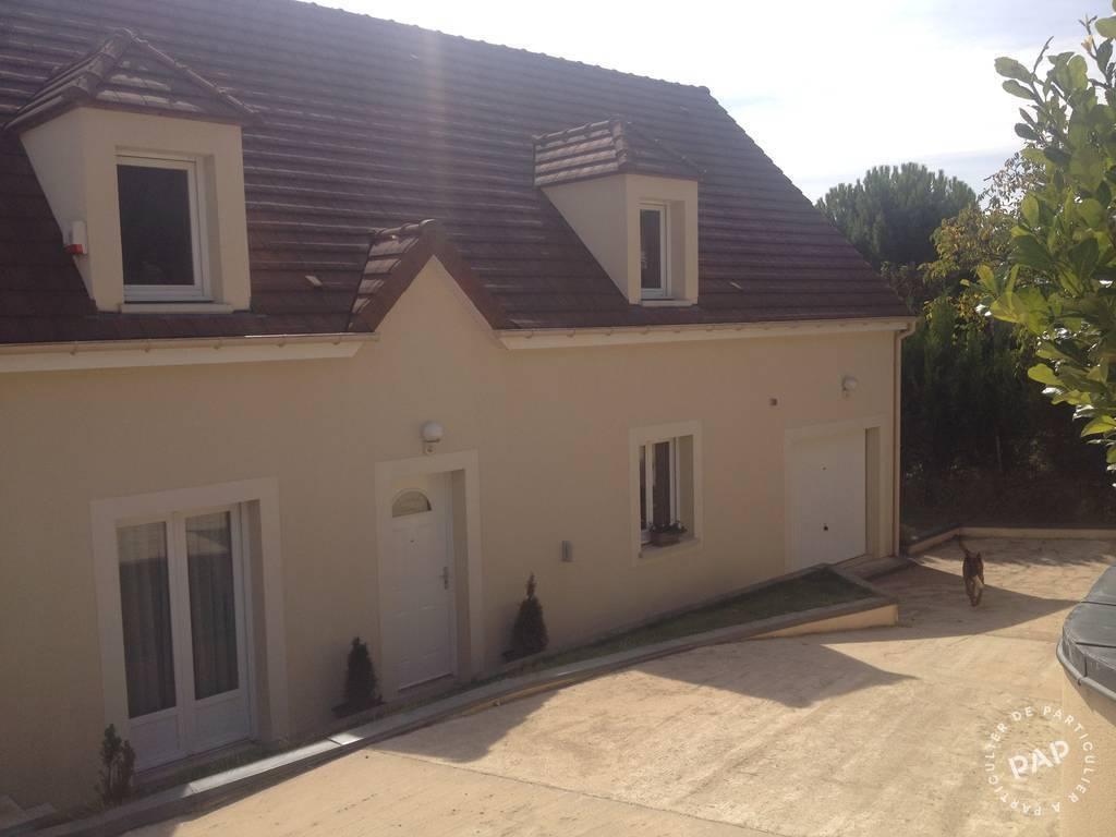 Vente Maison Vert (78930) 120m² 358.000€