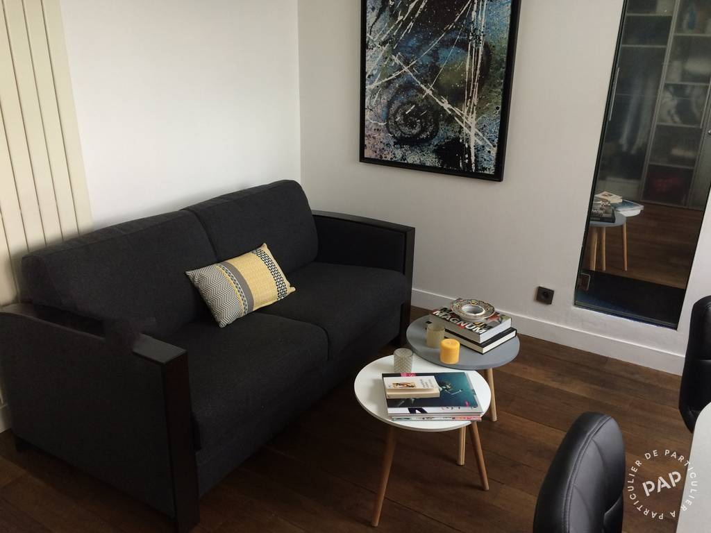 Location Appartement Paris 8E