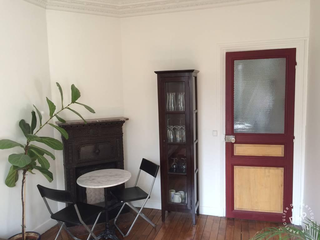 location appartement 2 pi ces 40 m montrouge 92120 40 m e de particulier. Black Bedroom Furniture Sets. Home Design Ideas