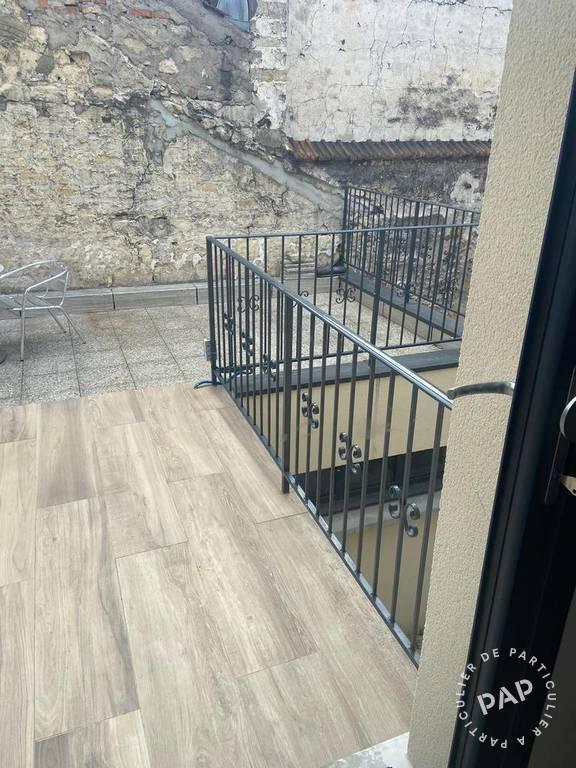 Location immobilier 1.950€ Rueil-Malmaison (92500)