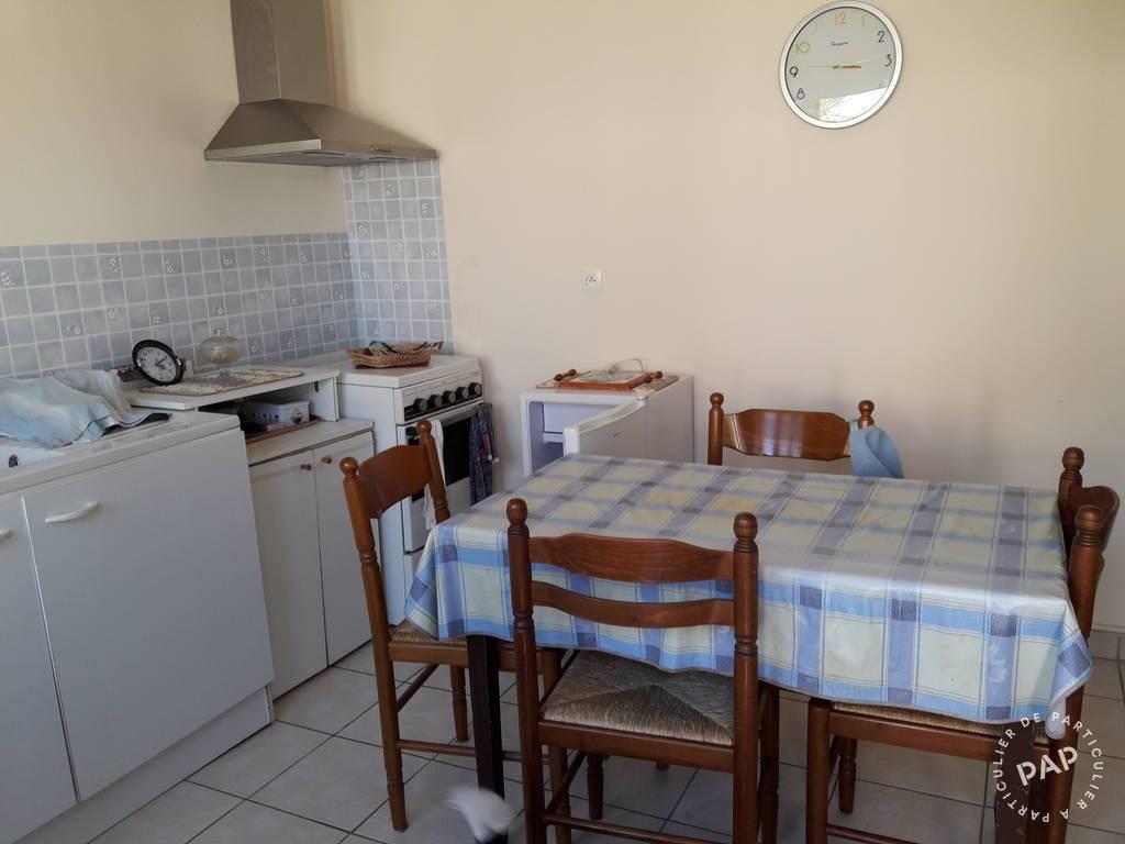 Location immobilier 580€ Ozoir-La-Ferriere (77330)