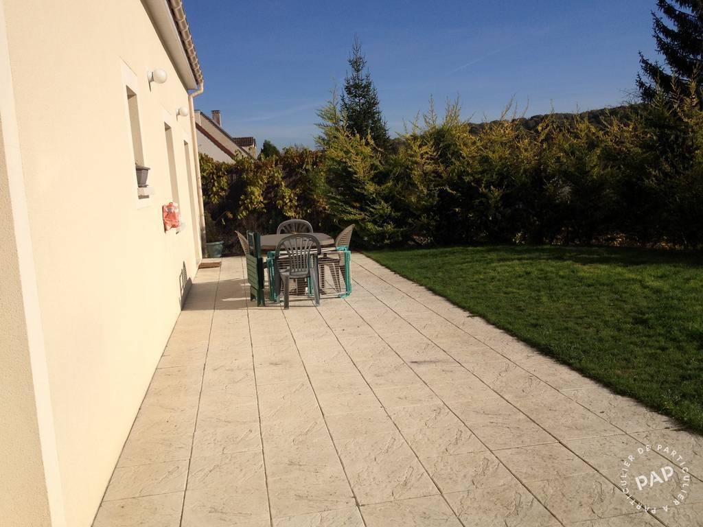 Vente immobilier 358.000€ Vert (78930)