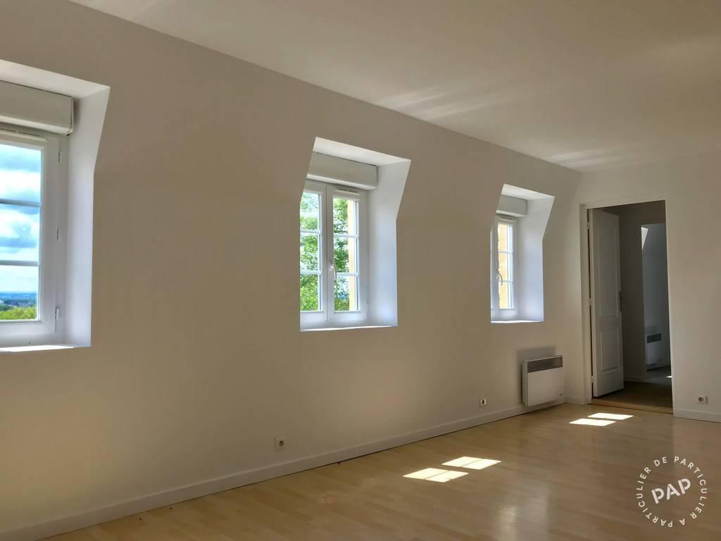Appartement Meulan-En-Yvelines (78250) 215.000€