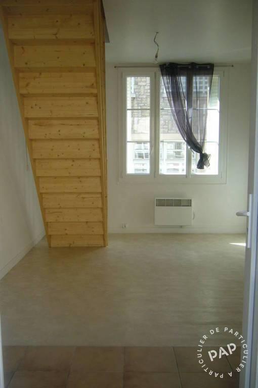 Appartement Provins (77160) 520€
