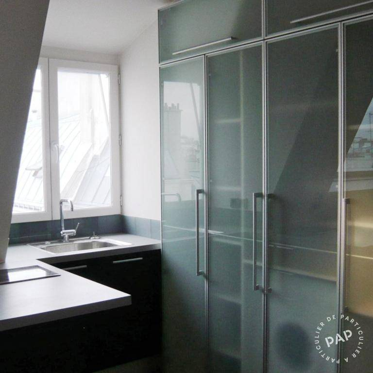 Appartement Paris 8E 1.150 €