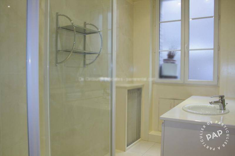 Appartement Paris 6E 1.990 €