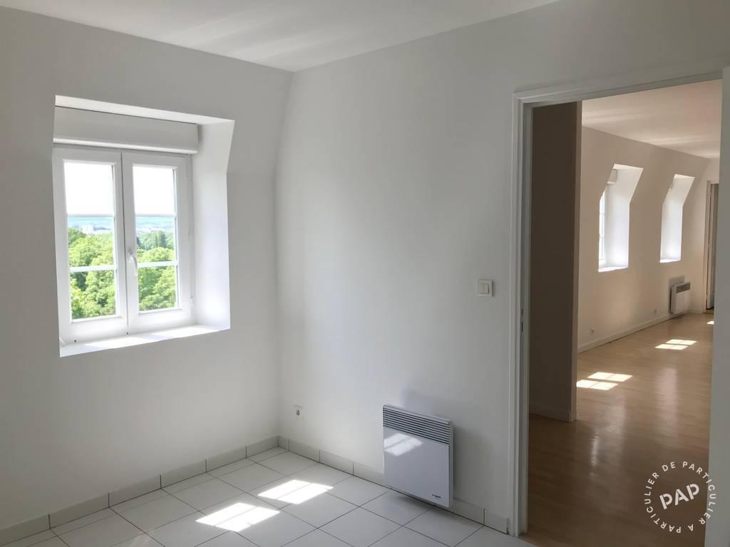 Appartement 215.000€ 80m² Meulan-En-Yvelines (78250)