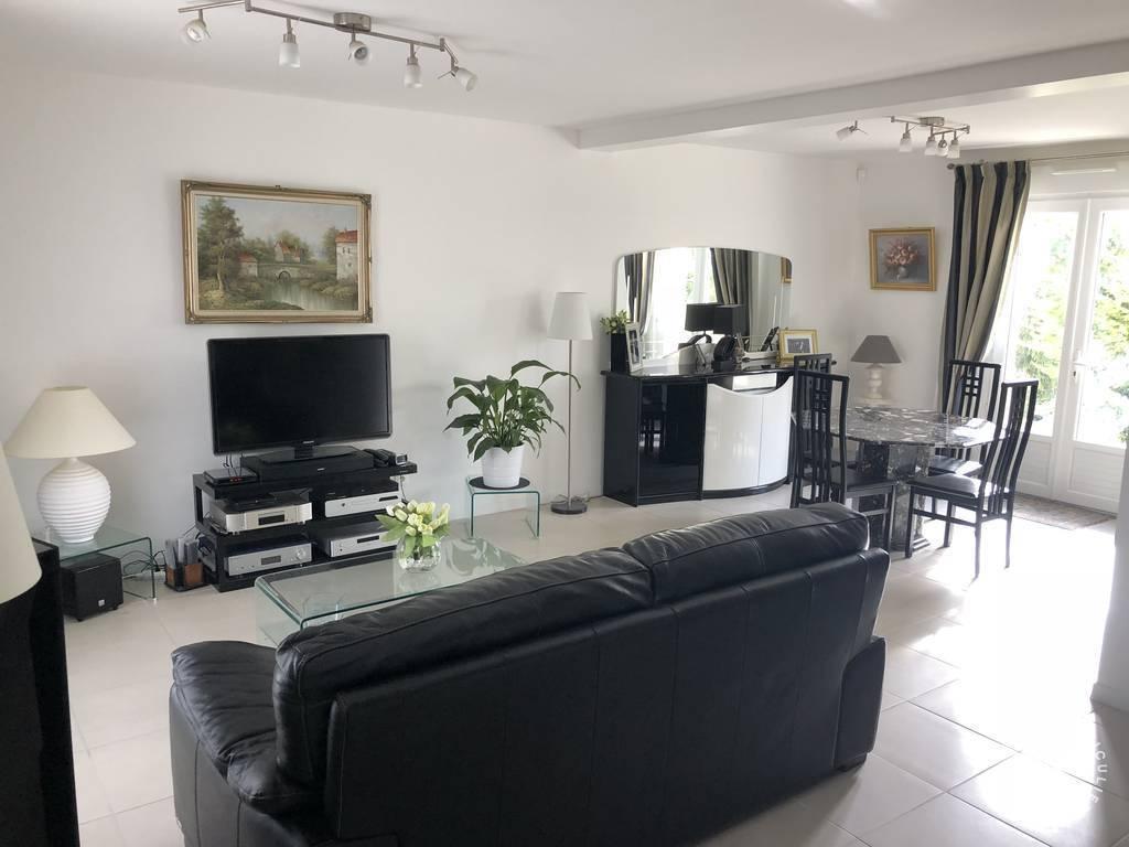 Maison 358.000€ 120m² Vert (78930)
