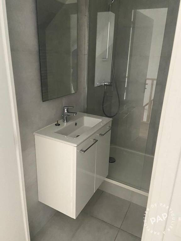 Immobilier Rueil-Malmaison (92500) 1.950€ 72m²