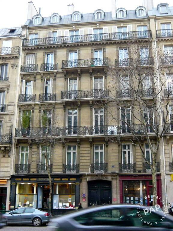 Immobilier Paris 8E 1.150 € 19 m²