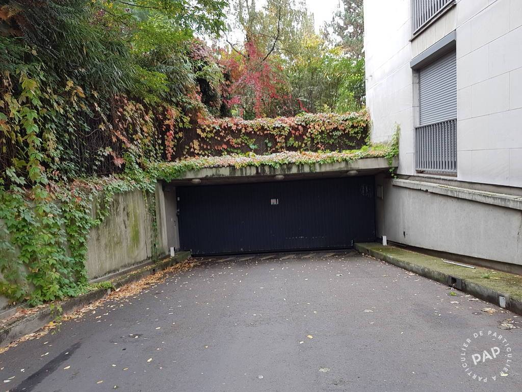 Location garage parking neuilly sur seine 92200 129 for Garage dias carrieres sur seine