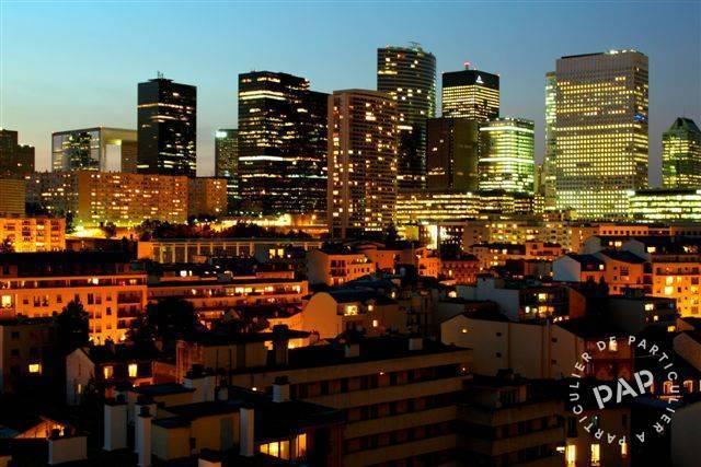 Location Appartement Puteaux (92800) 18m² 690€