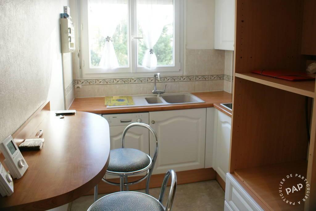 Location Appartement Paris 12E 41m² 1.295€