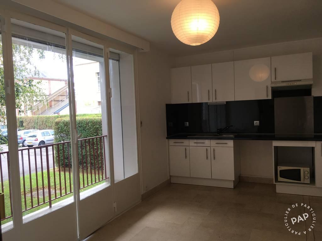 Location Appartement Evreux (27000) 38m² 550€