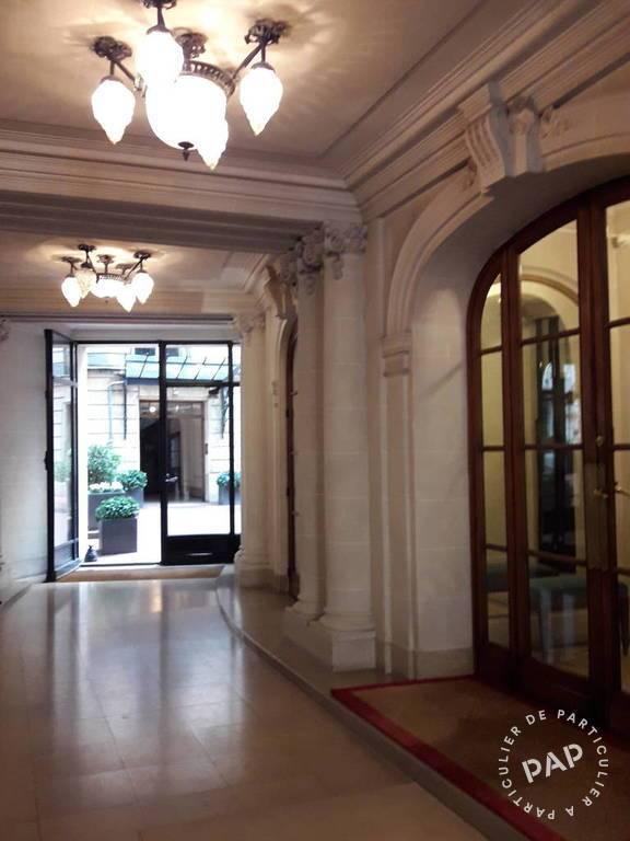 Vente Appartement Paris 8E 9m² 110.000€
